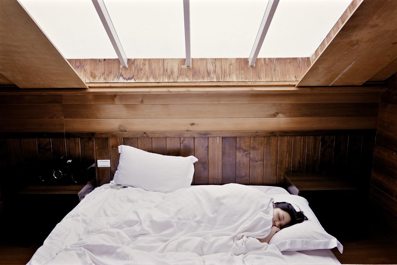 目指せ安眠!自分にぴったりな枕の選び方