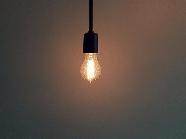 部屋のライト